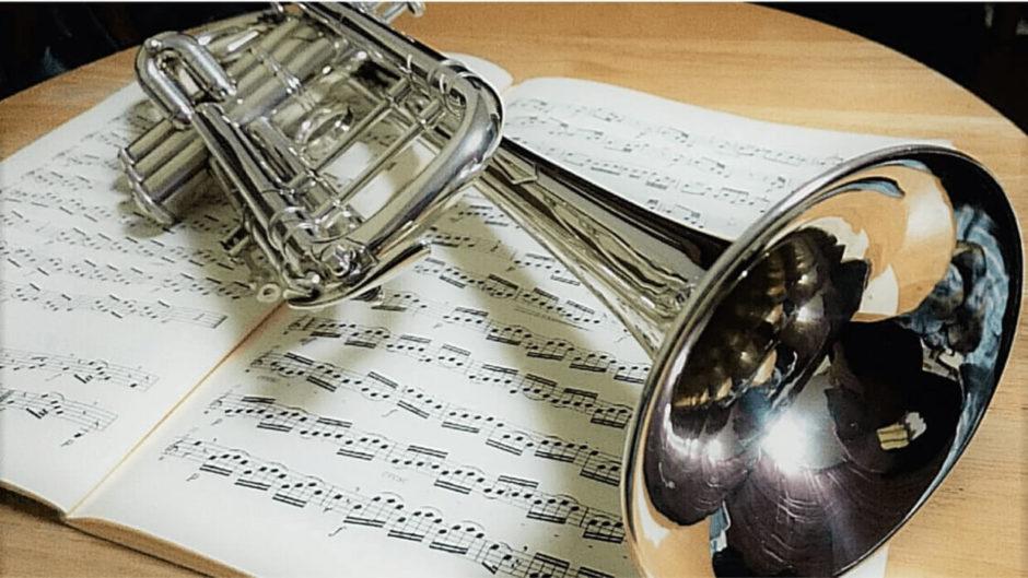 【Bach】トランペット界のストラディバリウスを紹介!