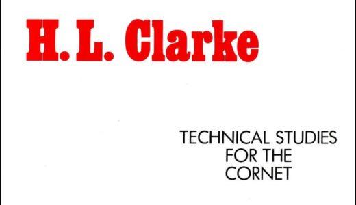【クラーク】テクニカルスタディーズでワンランク上の練習へ